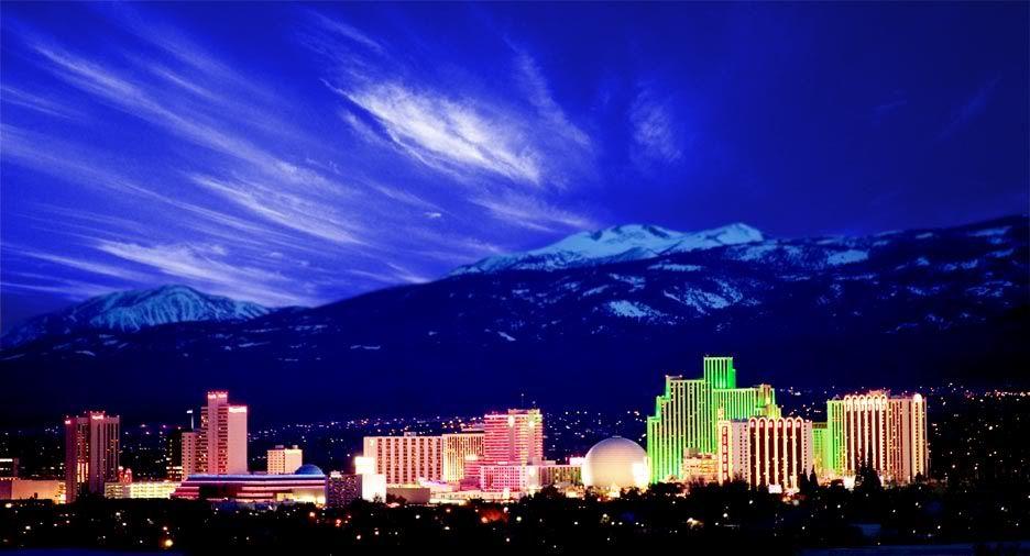 Circus Circus Hotel amp Casino Reno  Expedia