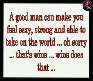 Thank you Wine