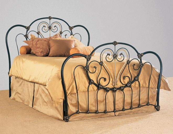 Best Elliot Design Iron Bed Iron Bed Wrought Iron Beds 400 x 300