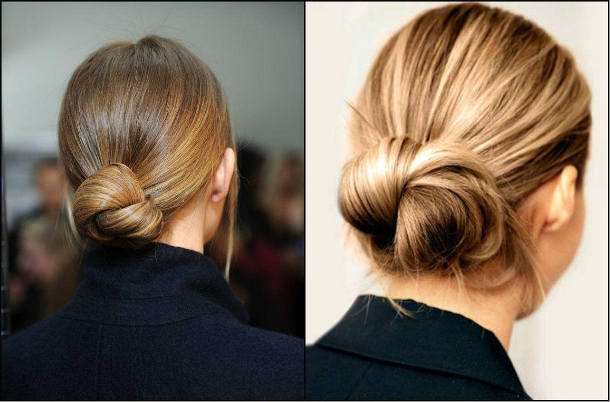 Strict Office Work Hairstyles 2017 For Business Women 2017 Business Hairstyles Office Strict Women W Buro Haare Frisuren Fur Die Arbeit Haar Styling