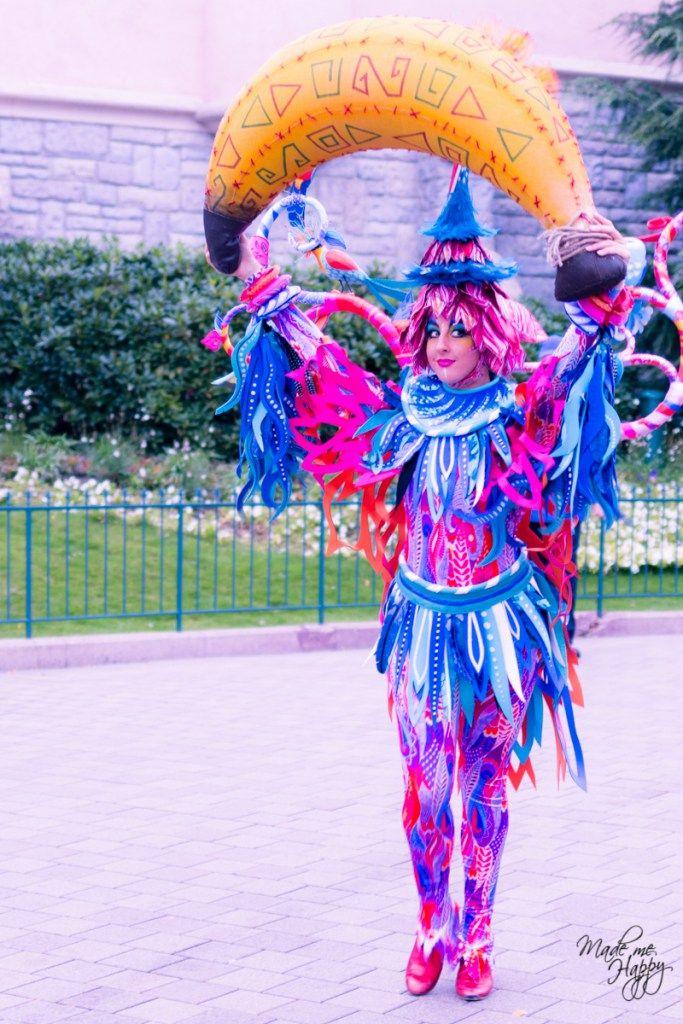 J'ai fêté les 25 ans de Disneyland Paris! in 2020