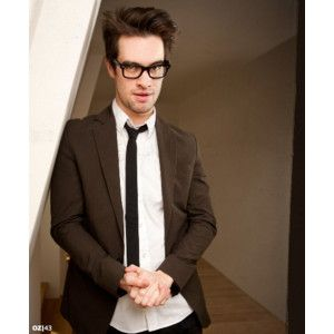 Brendon Urie Vices And Virtues Hair