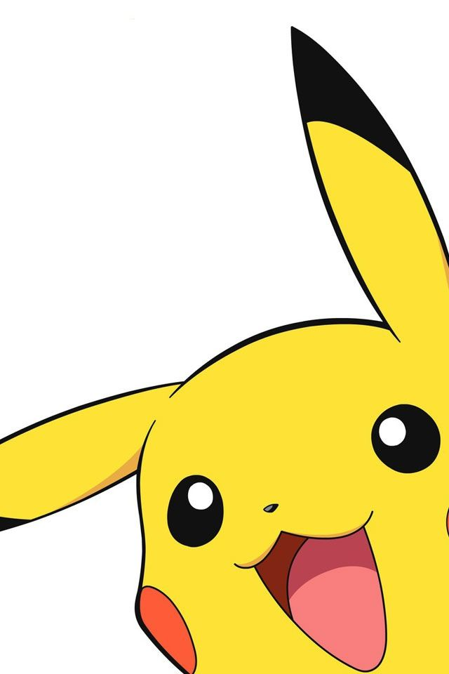 Pikachu Pokemon Artwork Wallpaper  Screen Clothes