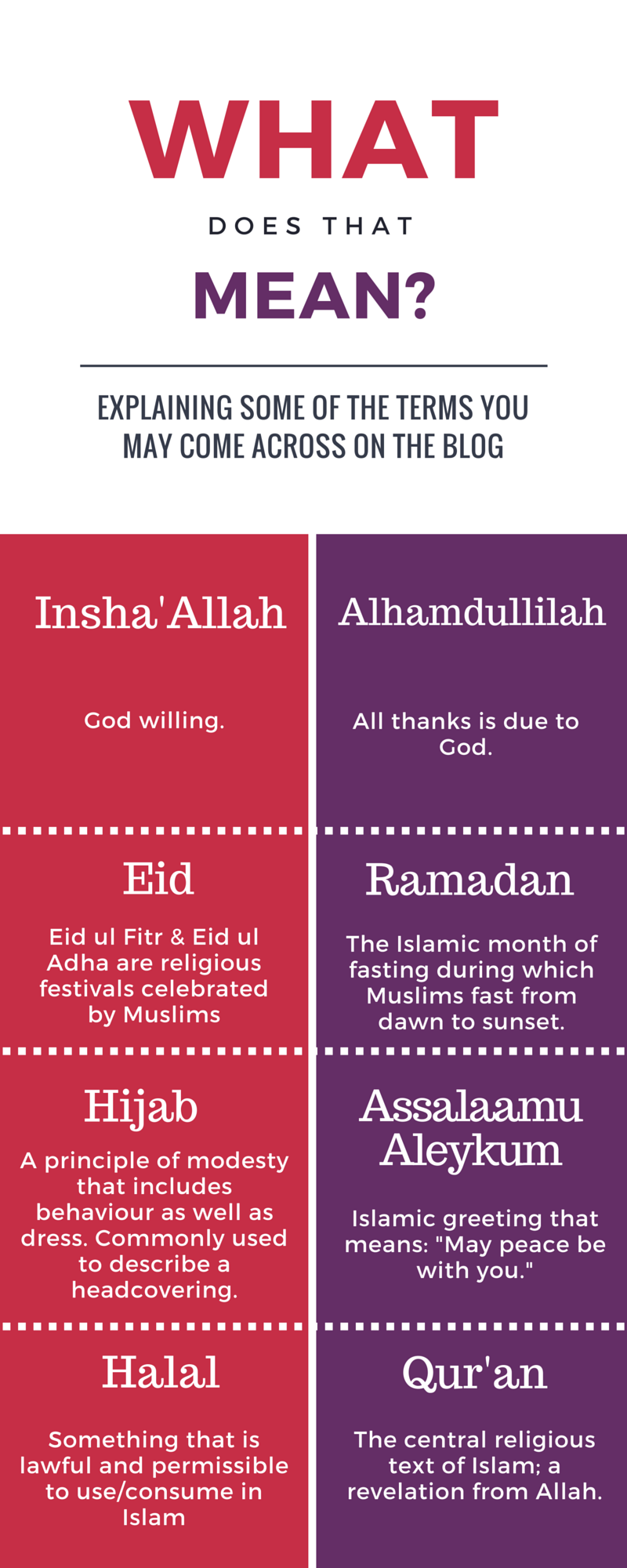 Create Your Own Good Deed Calendar For Ramadan With This Easy Guide