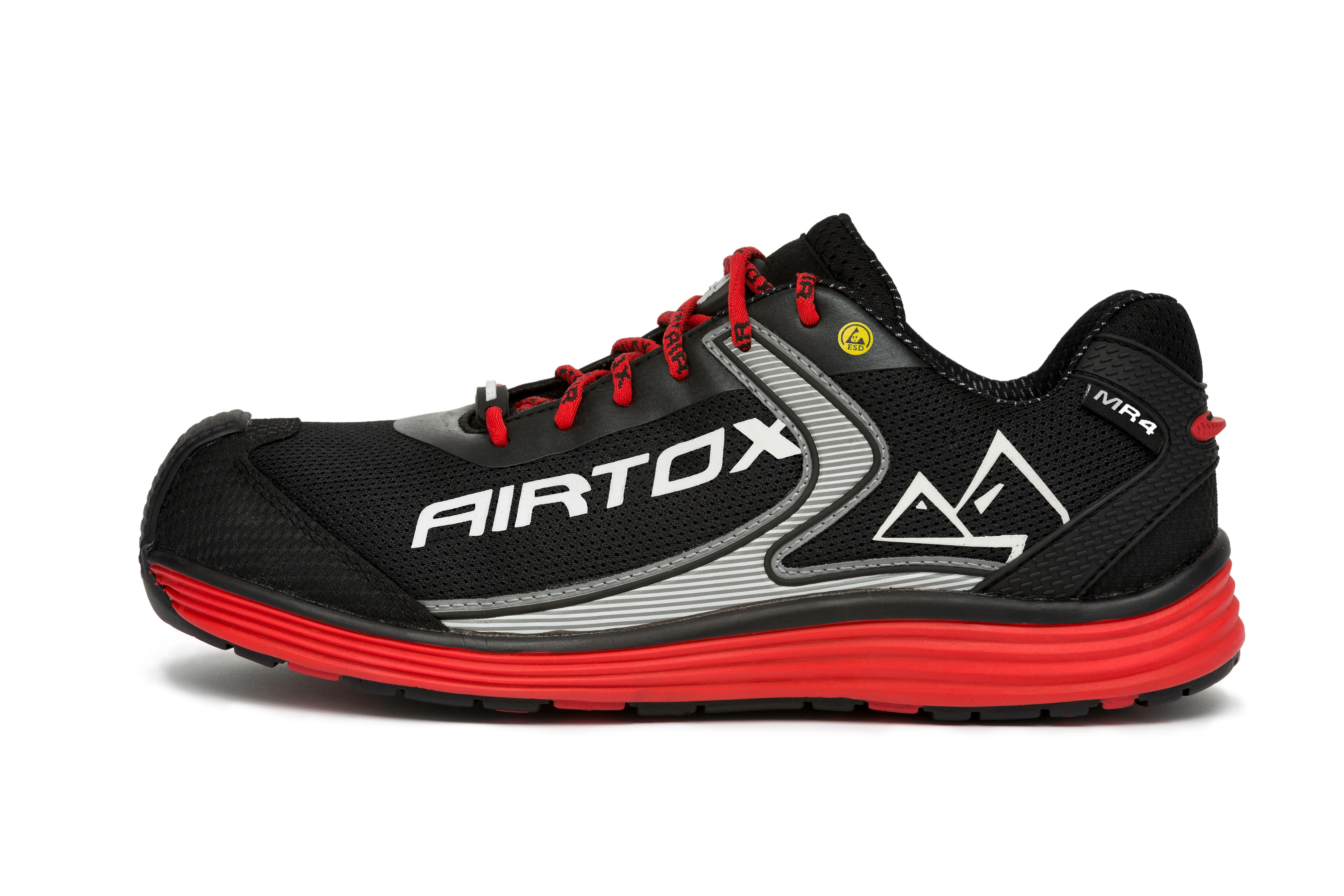 MR4 safety shoes MR4 airtox airtoxsafetyshoes Safety
