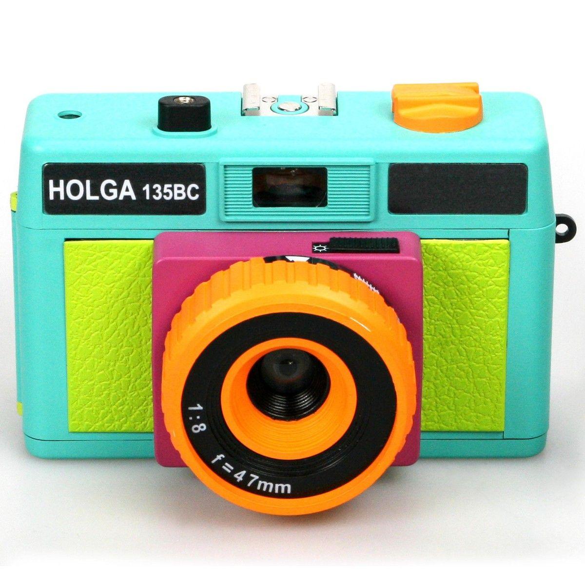 Muy bonita cámara.Muy colorida,veraniega y juvenil.
