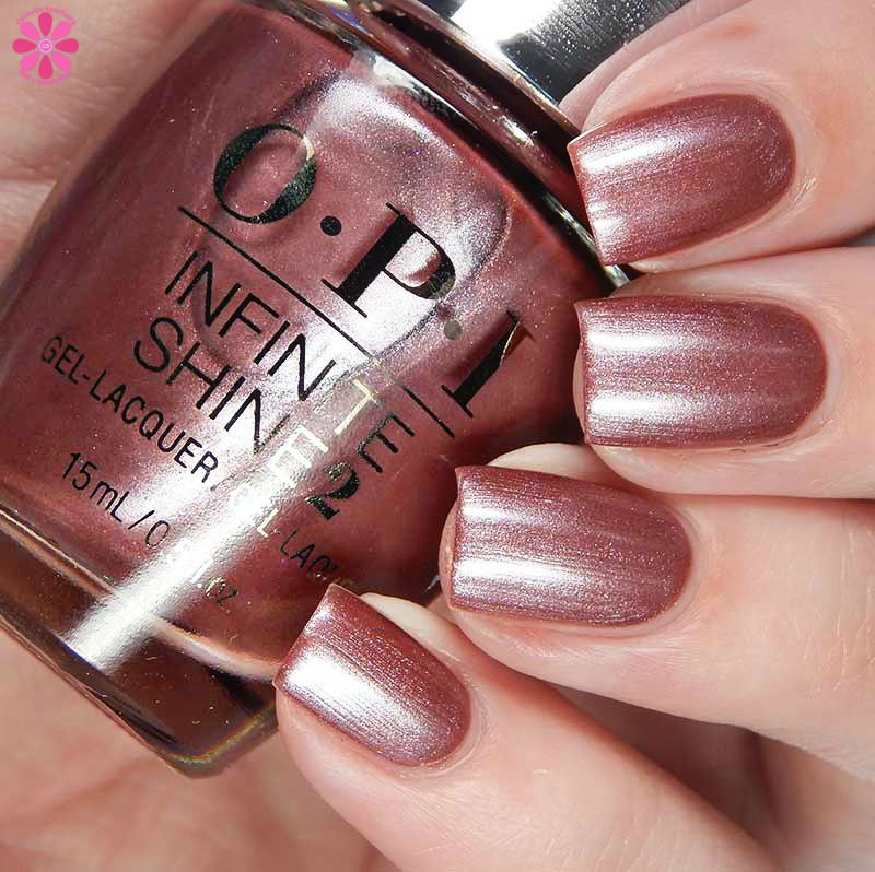 OPI Iceland Fall 2017 Collection Swatches and Review | OPI, Iceland ...