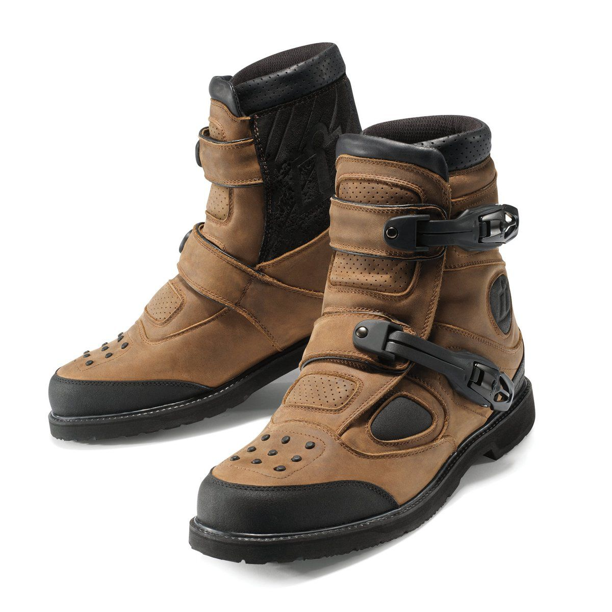450a465f028 Icon Patrol 2 Boots | Riding Gear | Motorcycle riding boots ...