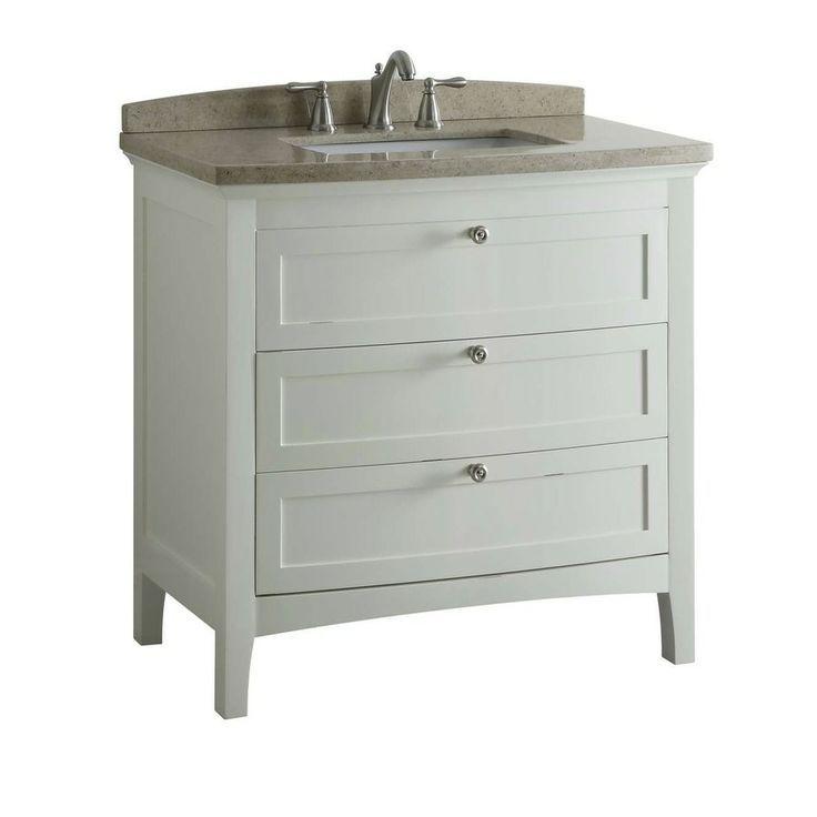 elegant bathroom vanities lowes white bathroom vanities on lowes vanity id=35935