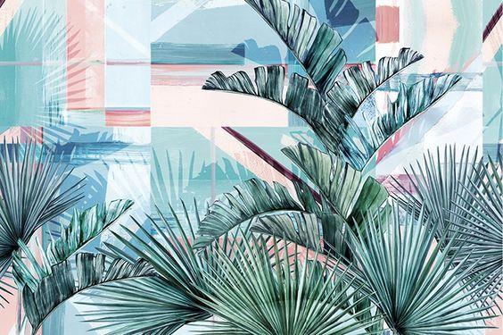 California Spirit | Papier peint, Peindre et Affiches