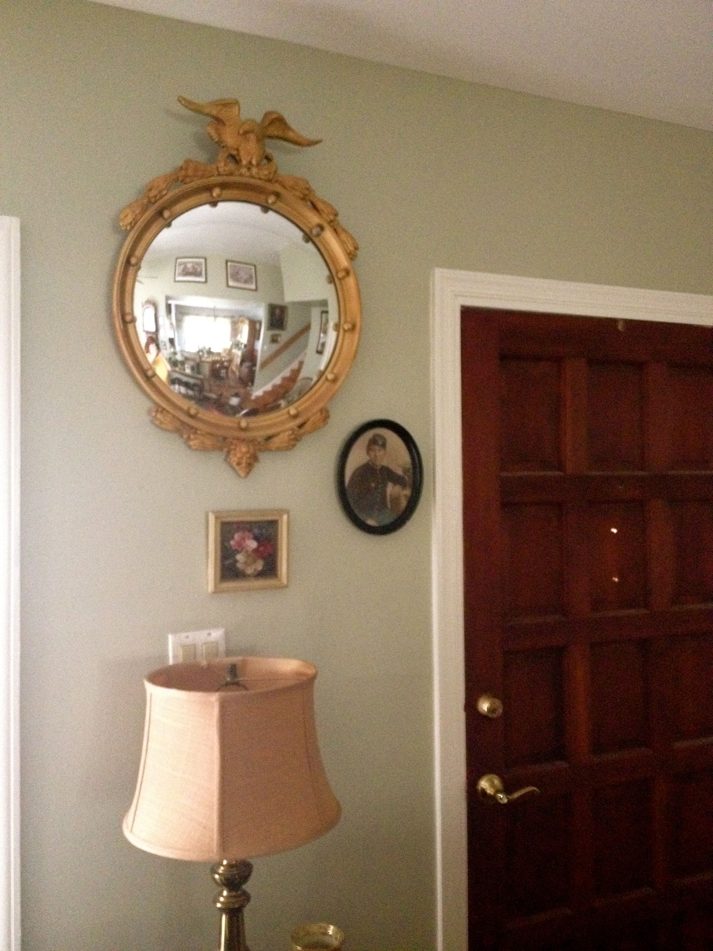 New Paint Color Sherwin Williams Grassland