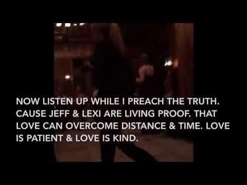 Best Moh Wedding Toast Rap To Ice Ice Baby With Lyrics Wedding Speech Humor Maid Of Honor Speech Matron Of Honor Speech