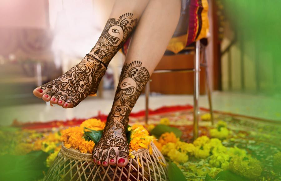 Bridal Mehndi In Bangalore : Traditional mehndi designs from across the world mehendi art