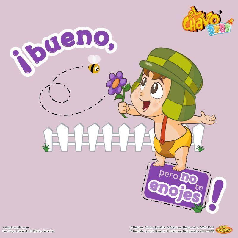 El Chavo animado Babies  Preciosas Imagenes  Chavo y Chapuln