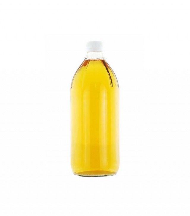Is Apple Cider Vinegar Safe For Colored Hair Apple Cider Vinegar