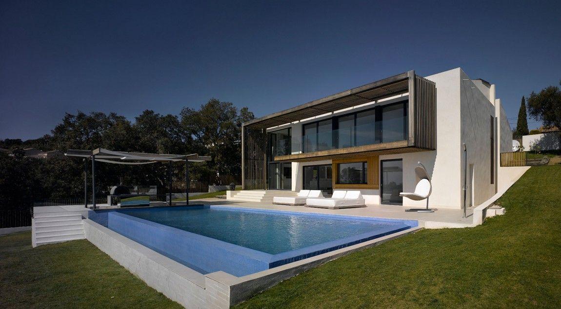 Villa Brash by JaK Studio (6) | HomeDSGN | House | Pinterest ...