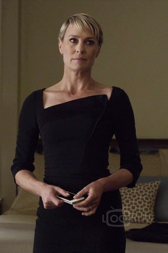 Claire Underwood In House Of Cards S02e04 On Claire Underwood