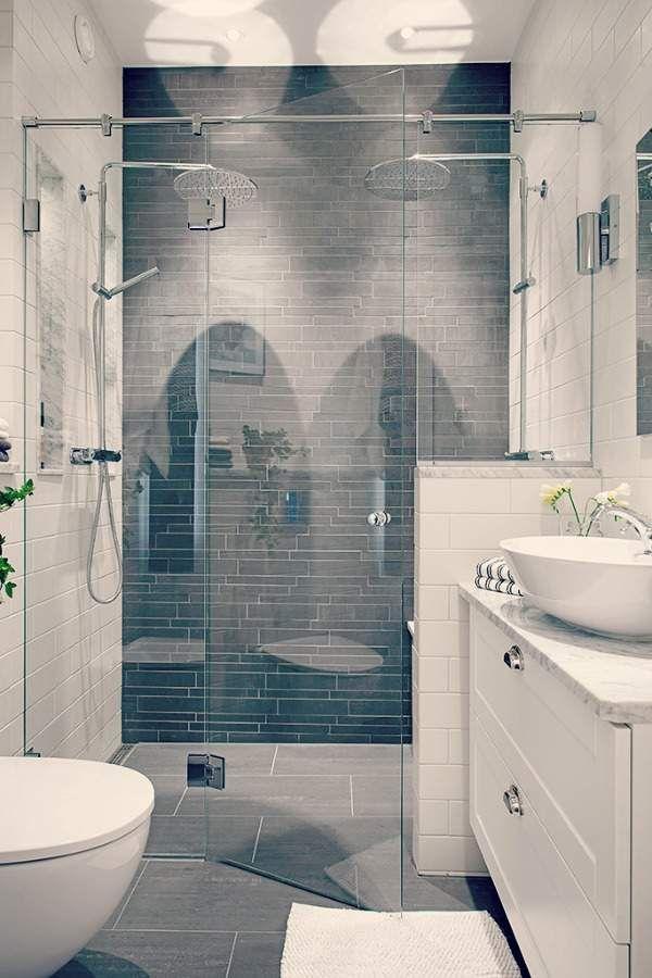 canceles de baño modernos - Buscar con Google lindo Pinterest - modelos de baos