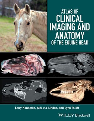 Atlas of Clinical Imaging and Anatomy of the Equine Head ...
