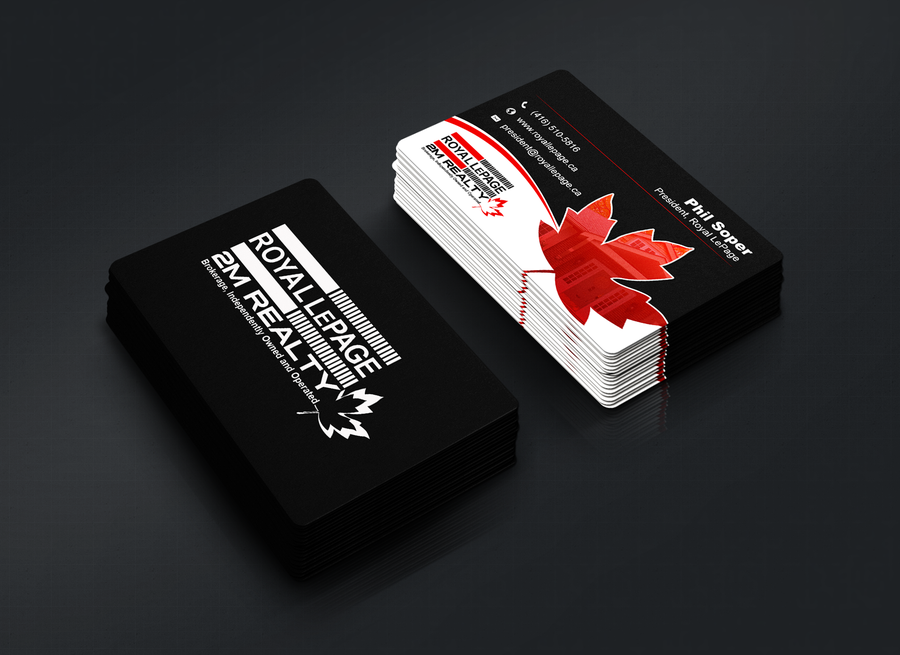 Freelance royal lepage 2m card by rhomulus business card freelance royal lepage 2m card by rhomulus logo designingbusiness cardsreal estatelipsense reheart Gallery
