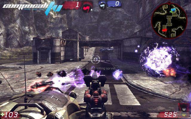 Descargar Juego para PC Full Unreal Tournament 3 PC en español del 2007 Nueva entrega de la popular saga de shooters Epic Esta parte hay nuevos modos de juego
