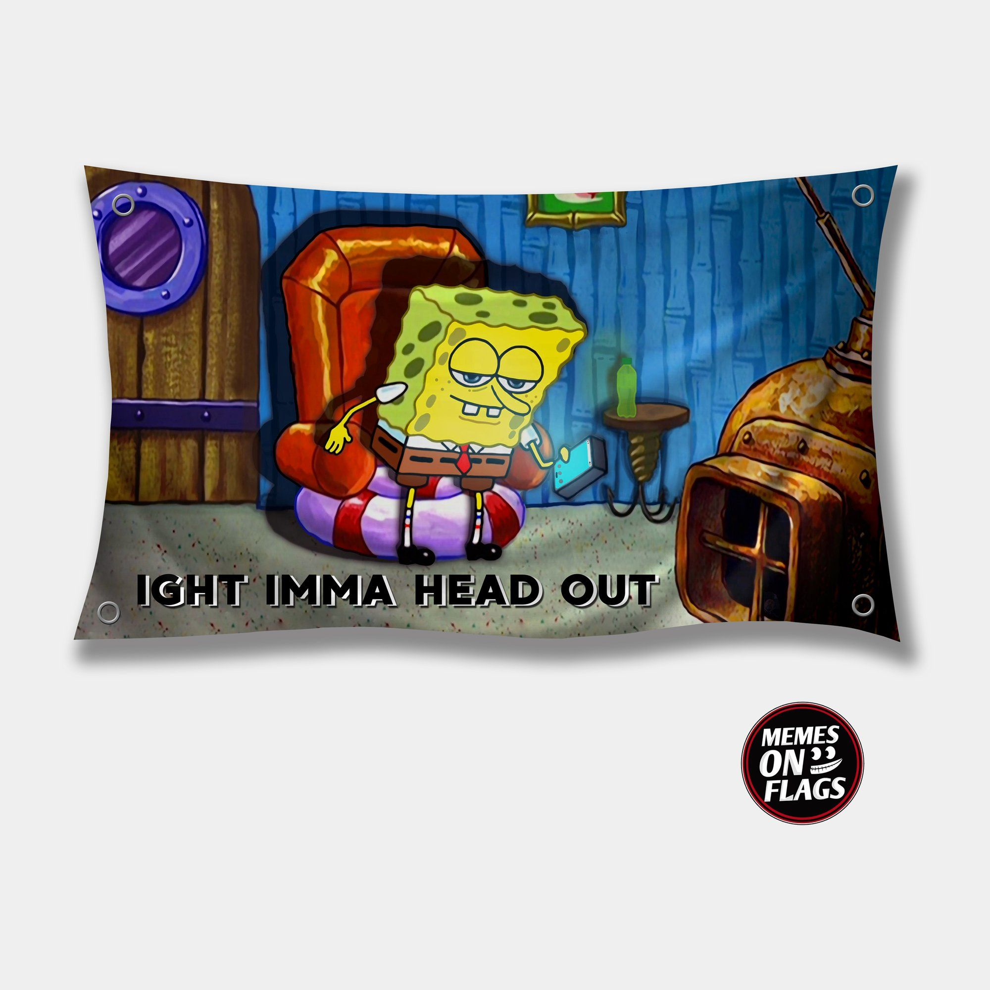 Buy 2 Flags Get 1 Free Memes On Flags In 2020 Flag Homer Simpson Quotes Wolf Of Wall Street