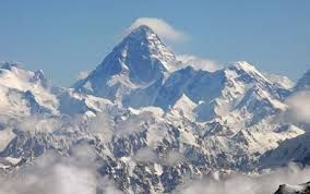 Image Result For K2 Mountain Bottleneck K2 Mountain Landmarks Mountains