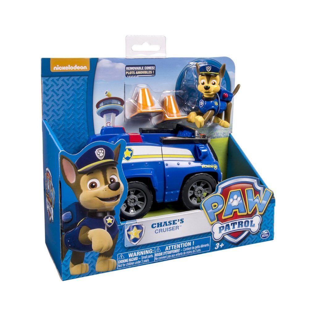 Los Personajes De La Patrulla Canina Paw Patrol Descubrelos Paw Patrol Nickelodeon Paw Patrol Vehicles Paw Patrol