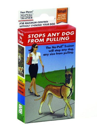 Four Paws No Pull Trainer Small