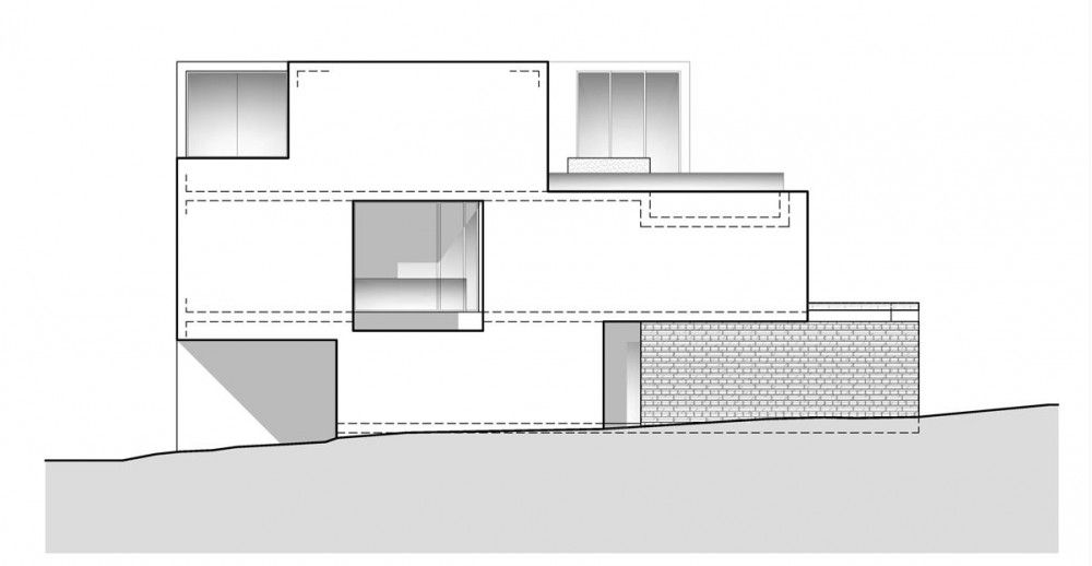Las Palmeras Beach House / RRMR Arquitectos Ma maison de rêve