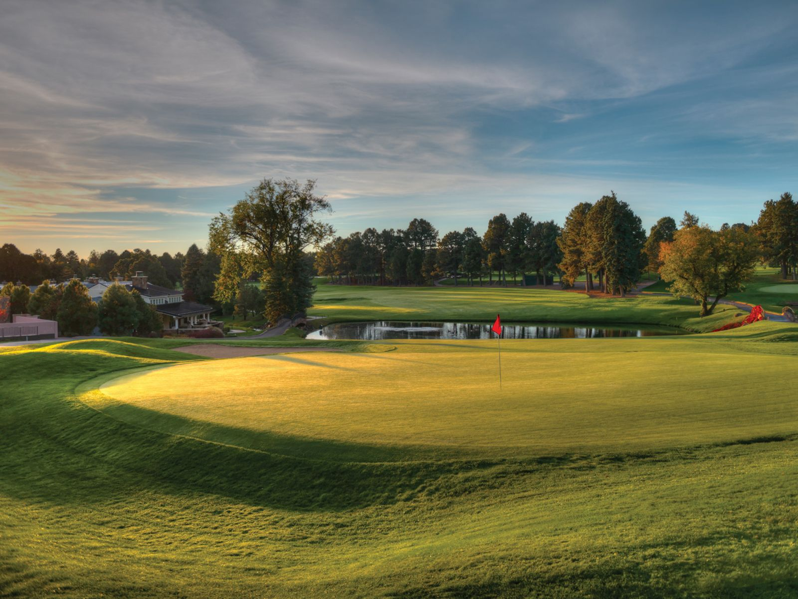 The 5280 Guide to Colorado's Best Golf Courses | Golf ...