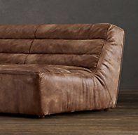 Chelsea Leather Sofa In 2019 Alta Vista House