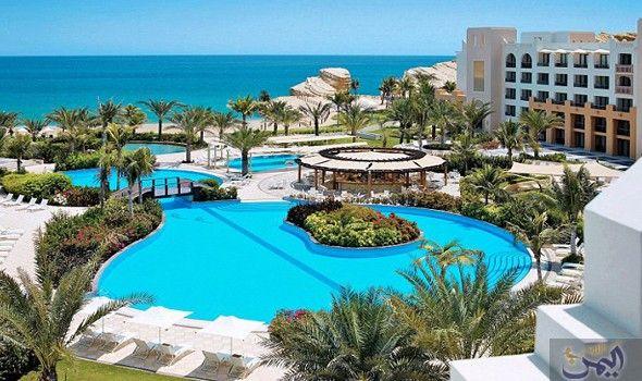 أنانتارا الجبل الأخضر يعد من أروع الفنادق في عمان Resort Pools Pool Luxury Spa