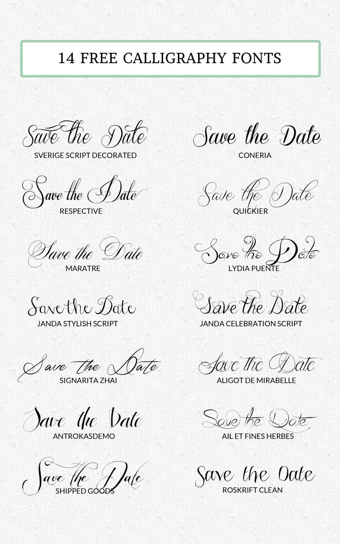 Free calligraphy fonts oh lovely life tattoos