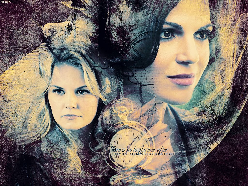 once upon a time wallpaper - Buscar con Google