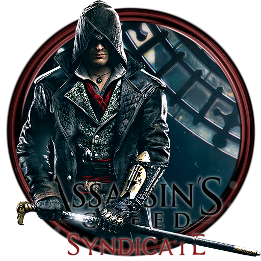 Assassin S Creed Syndicate Dock Icon Assassins Creed Syndicate Creed Assassin