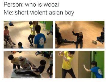 #woozi