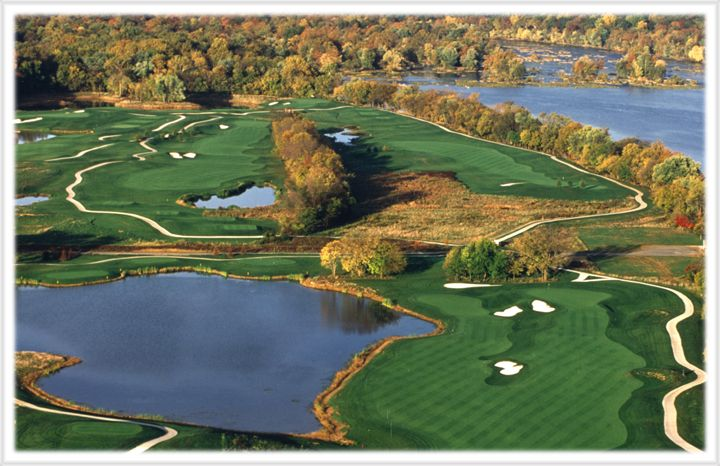 East Potomac Golf Course  three golf courses including an 18 hole     East Potomac Golf Course  three golf courses including an 18 hole course   two
