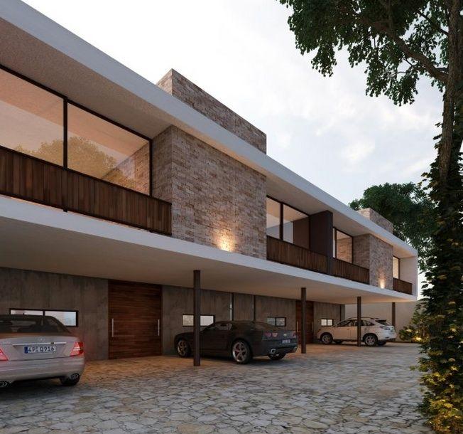 Departamentos en venta en Mérida, Loft de Sodzil
