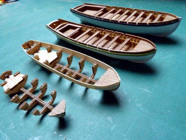 Forums / POB Build Logs / – Model Ship Builder