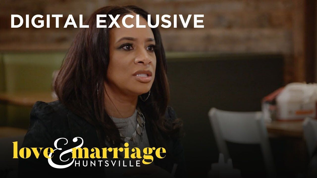 Kimmi Wants Maurice To Come Up With A Plan Love And Marriage Huntsvil In 2020 Love And Marriage Oprah Winfrey Network How To Plan