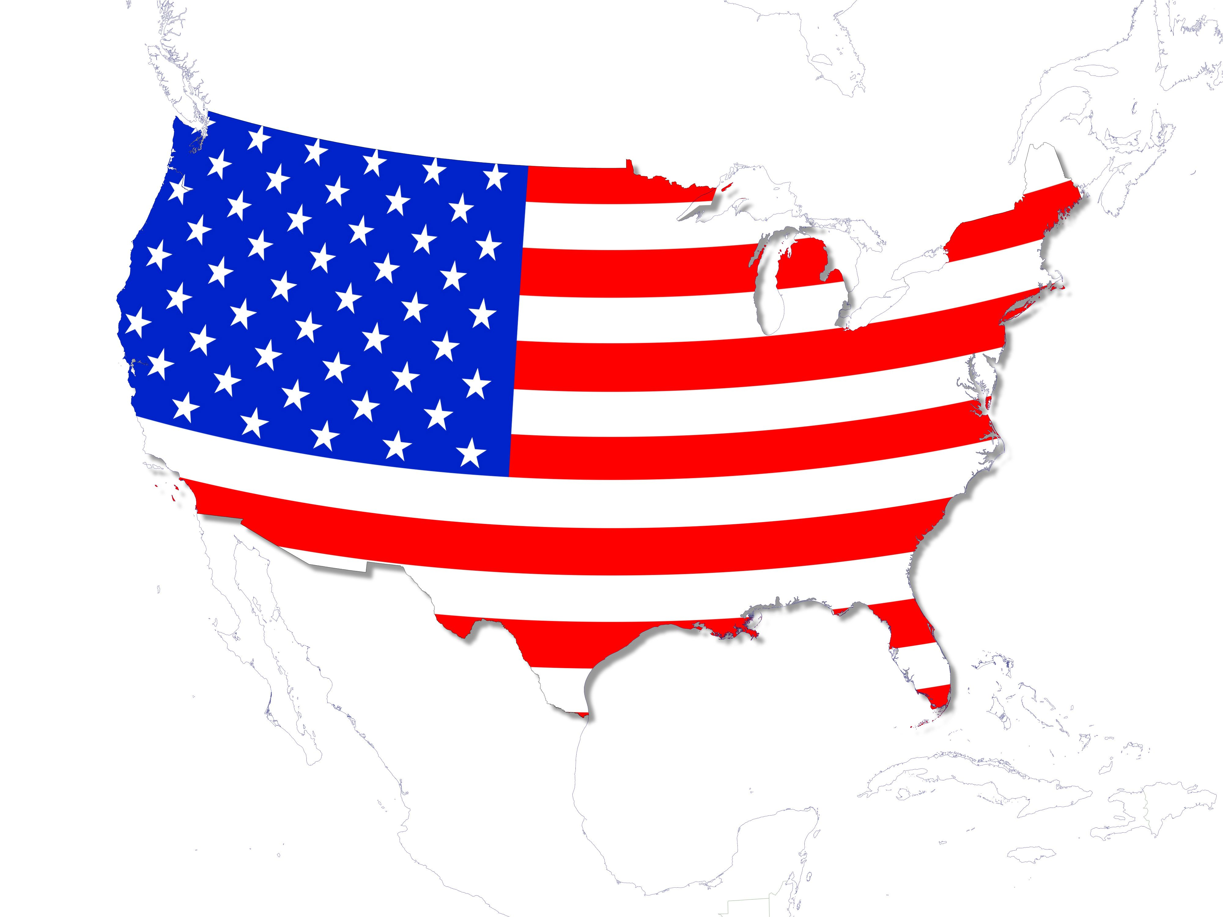 Memory Tricks For Learning The States And Capitals Inspiration - Us map with states and capitals and abbreviations