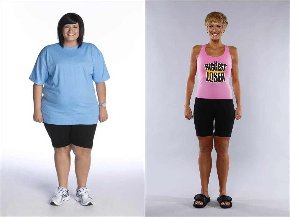 Проект Про Похудении На Стс.