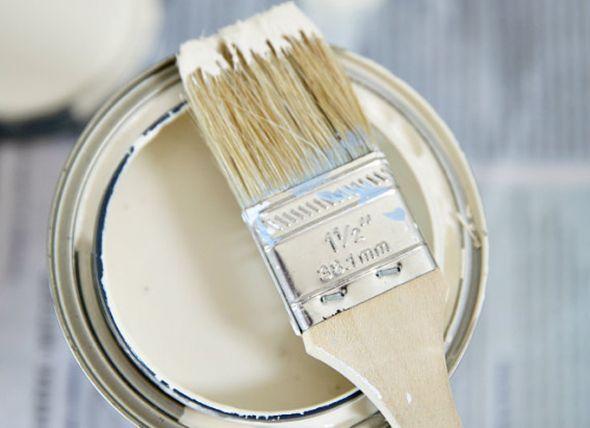 Gagner en Luminosité avec une Peinture Blanche pour lu0027Intérieur Annie - comment choisir sa peinture