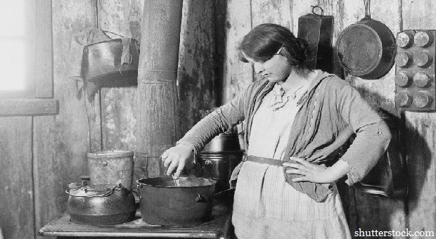 Great Depression Cooking – The Poorman's Meal