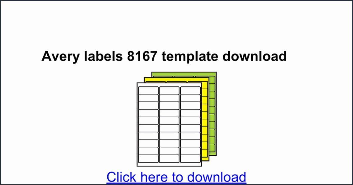 Address Label Template Google Docs New Avery 5160 Template Google Docs Address Label Template Printable Label Templates Avery Label Templates