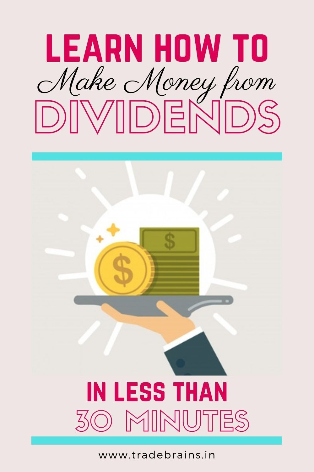 How To Make Money From Stocks Without Dividends