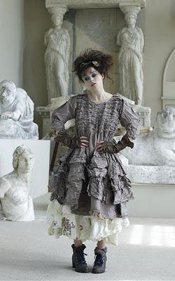 @ Home With Madeleine Lee: Ewa I Walla and the lovely Helena Bonham Carter.............