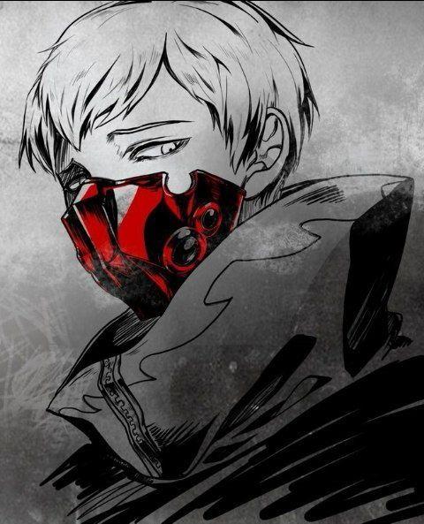 Tatara - Tokyo Ghoul