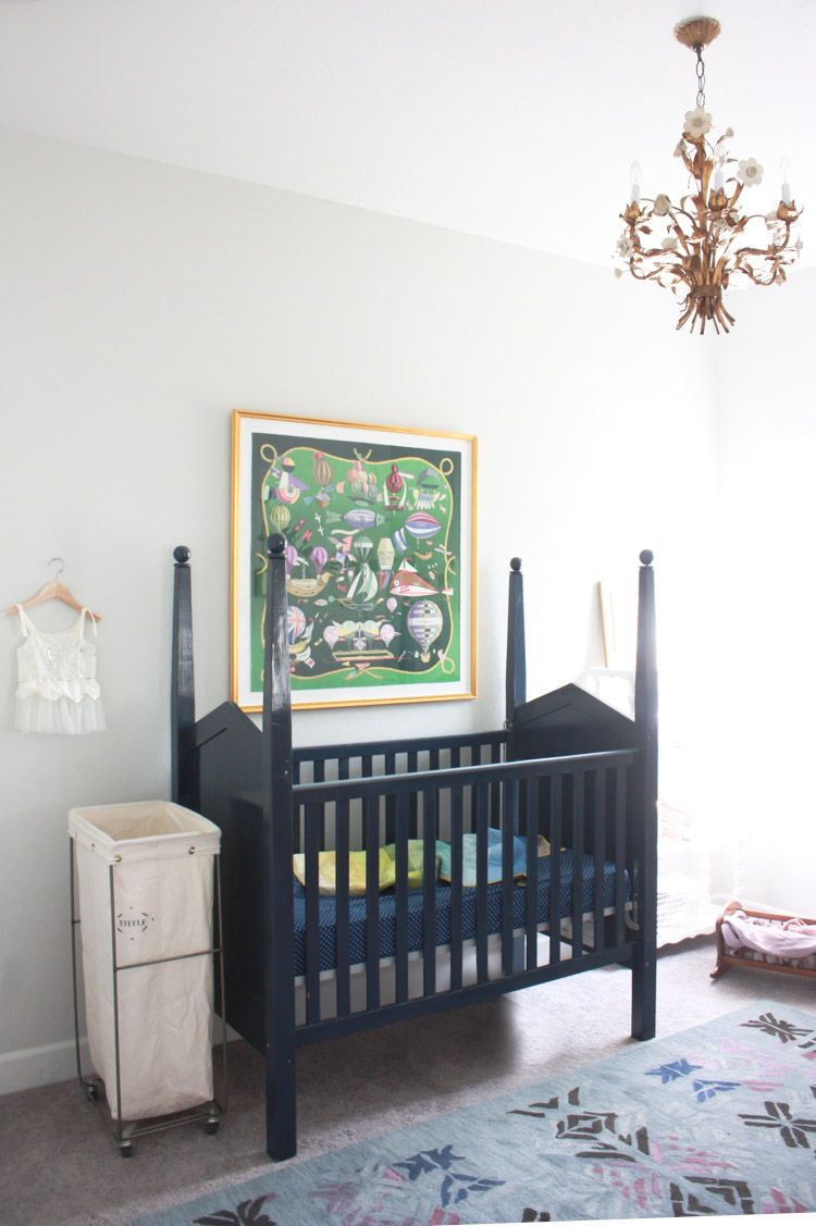Collected Nursery for Plum | Live Free Creative Co | Pinterest ...